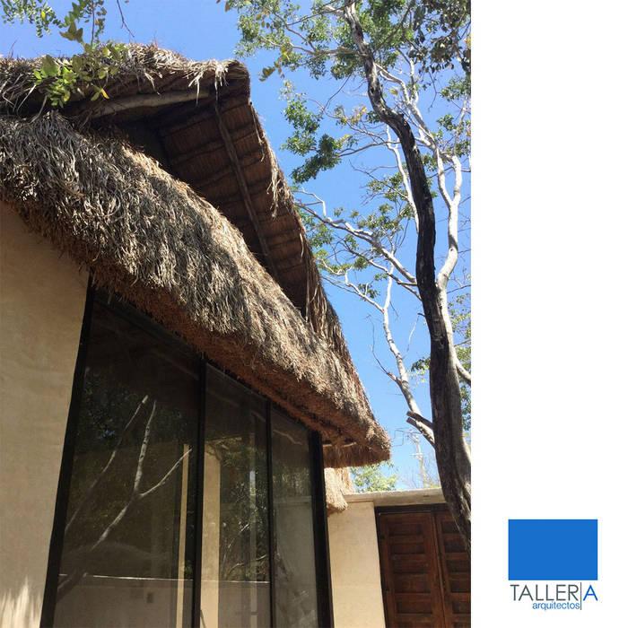 Oleh Talle A / Arquitectos Tropis