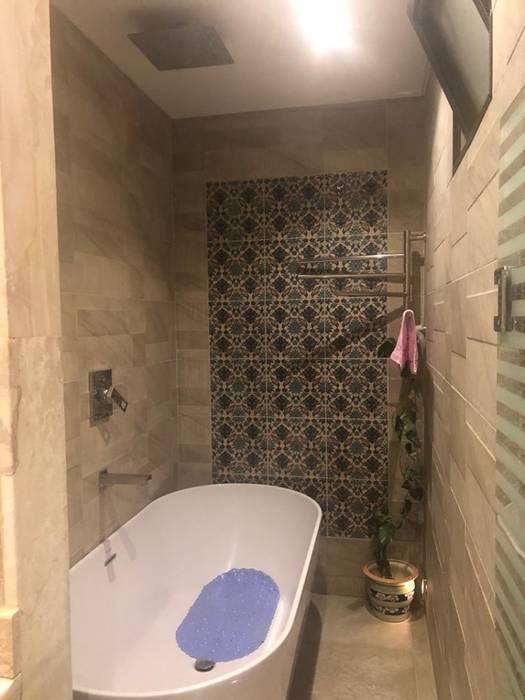 Salle de bain classique par lifestyle_interiordesign Classique