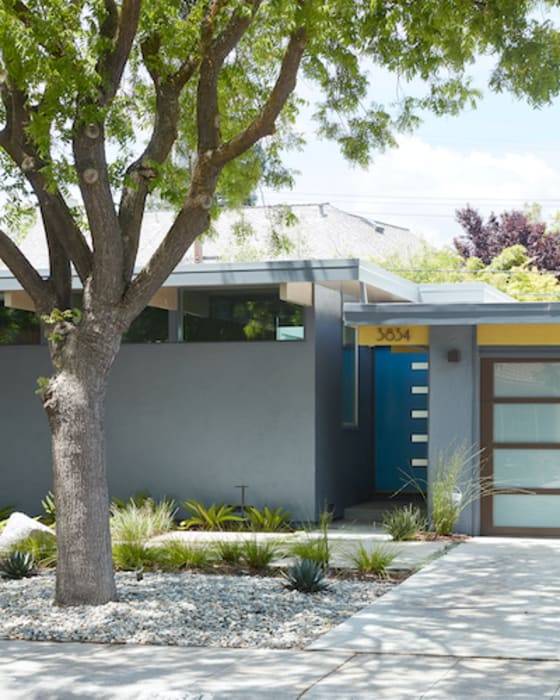 Brown and Kaufman Remodel by Klopf Architecture Modern Houses by Klopf Architecture Modern