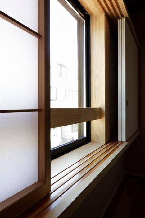 葛飾区T邸 オリジナルな 窓&ドア の スタジオ・スペース・クラフト一級建築士事務所 オリジナル