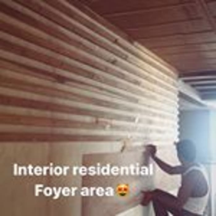 modern  by Monoceros Interarch Solutions, Modern Wood Wood effect