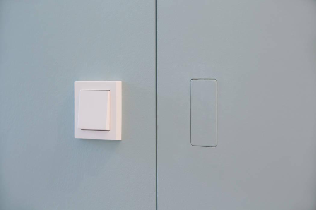 Detail Grifflösung von Eva Lorey Innenarchitektur Modern