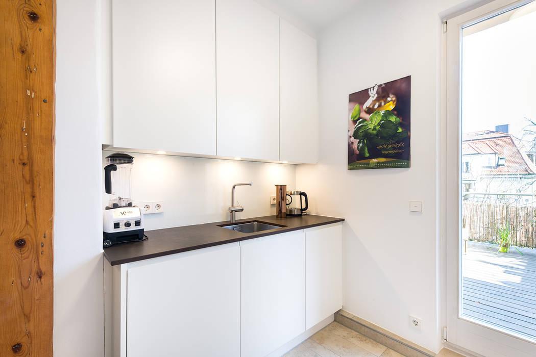 Küchenzeile von Beer GmbH Modern