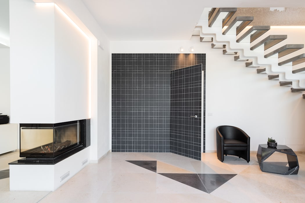 B+P architetti Commercial Spaces