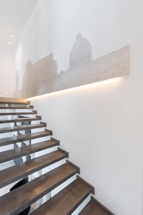 B+P architetti Ruang Komersial Modern