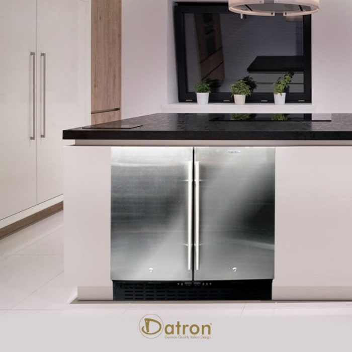 by Datron | Cantinette vino Modern