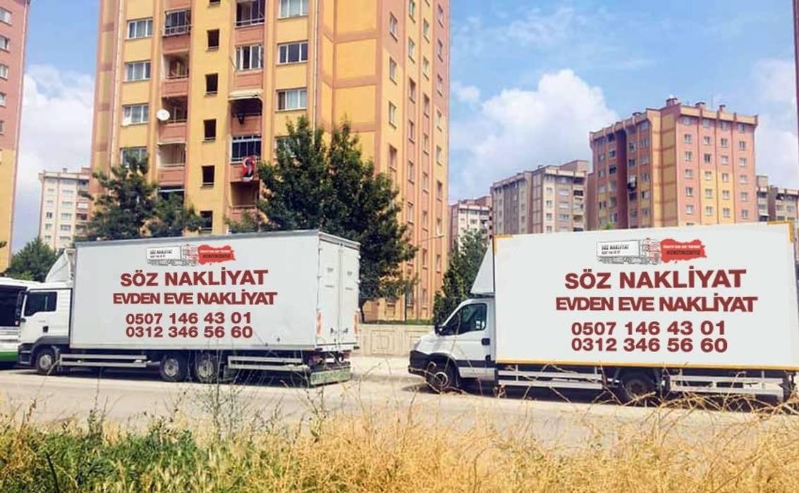 Söz Nakliyat Винні підвали Плитки Синій