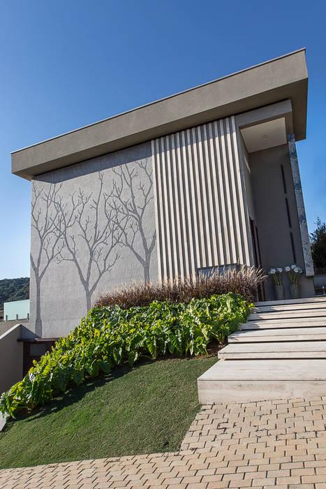 Maisons modernes par Cundari Pereira Moderne
