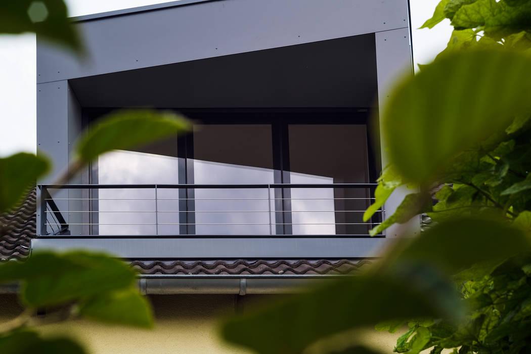 Dachgaube von mihome Modern