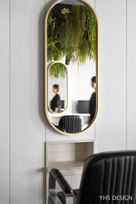 Moderne Wände & Böden von YHS DESIGN Modern