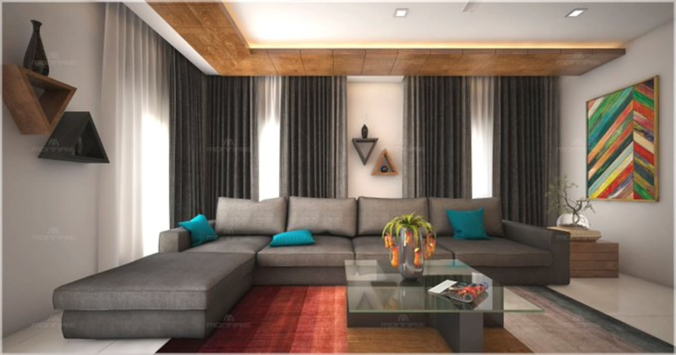 Simple And Elegant Living Room Designs Asian Style Living Room By