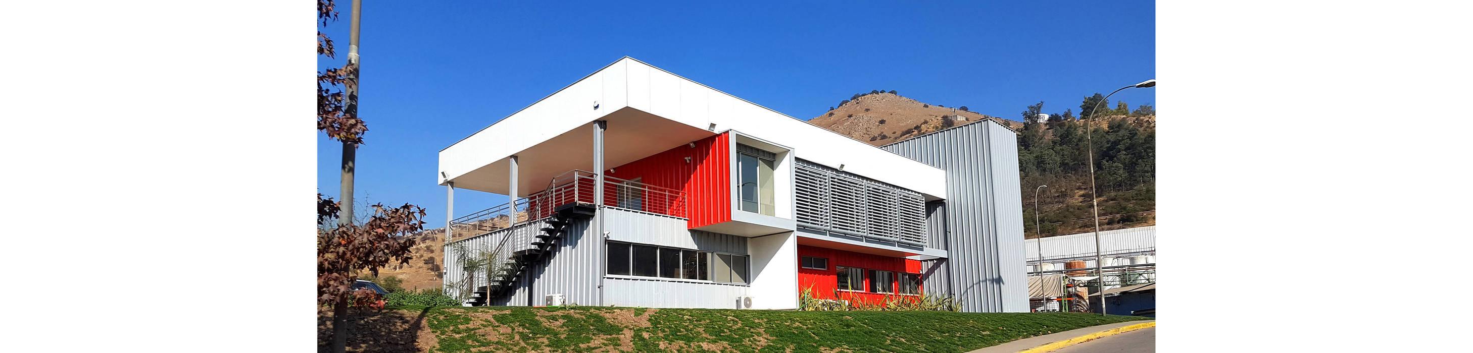 DDIS Arquitectos Negozi & Locali commerciali moderni Alluminio / Zinco