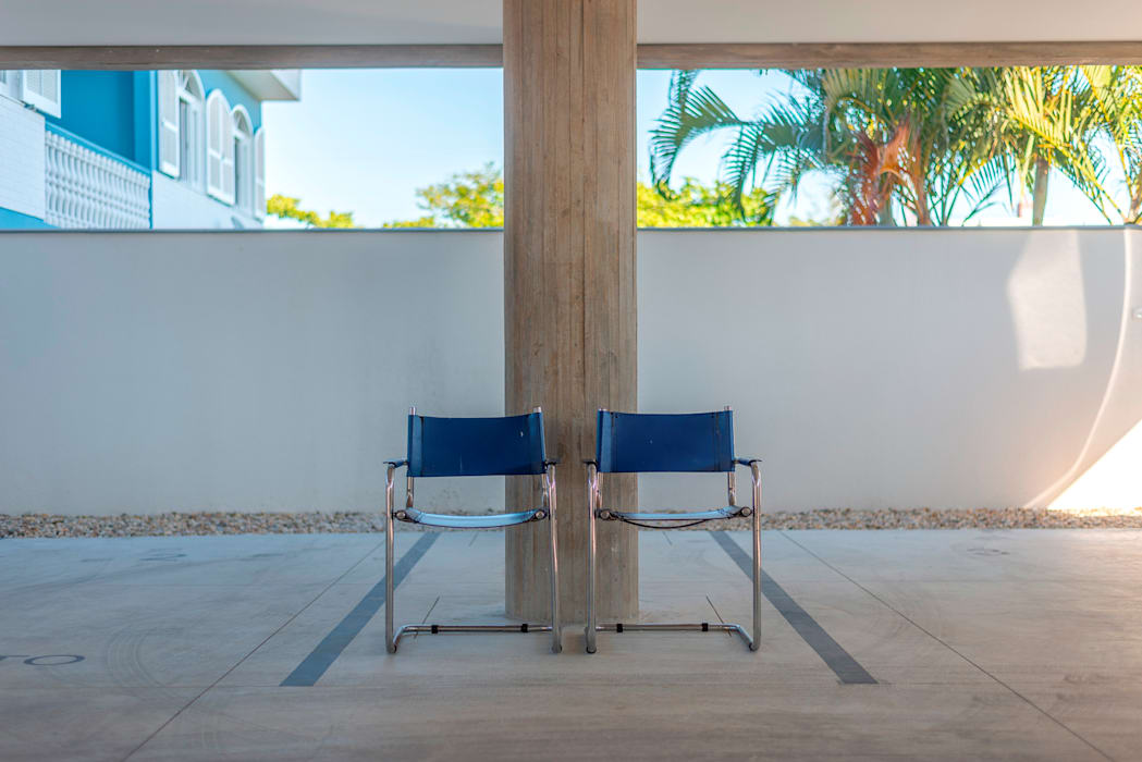 by PJV Arquitetura Modern