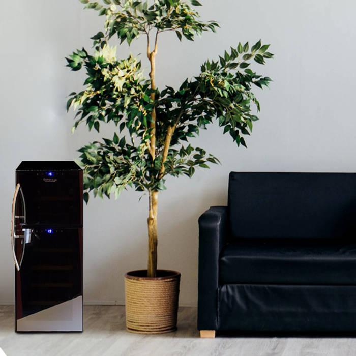 Modern Home Wine Cellar by Datron | Cantinette vino Modern