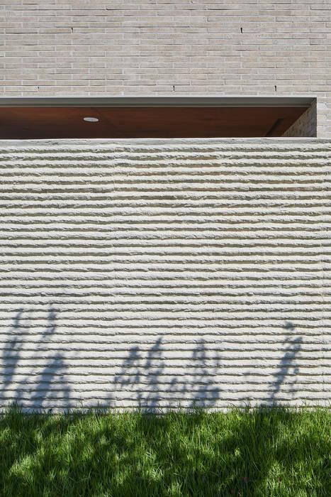 von 서가 건축사사무소 Modern Beton