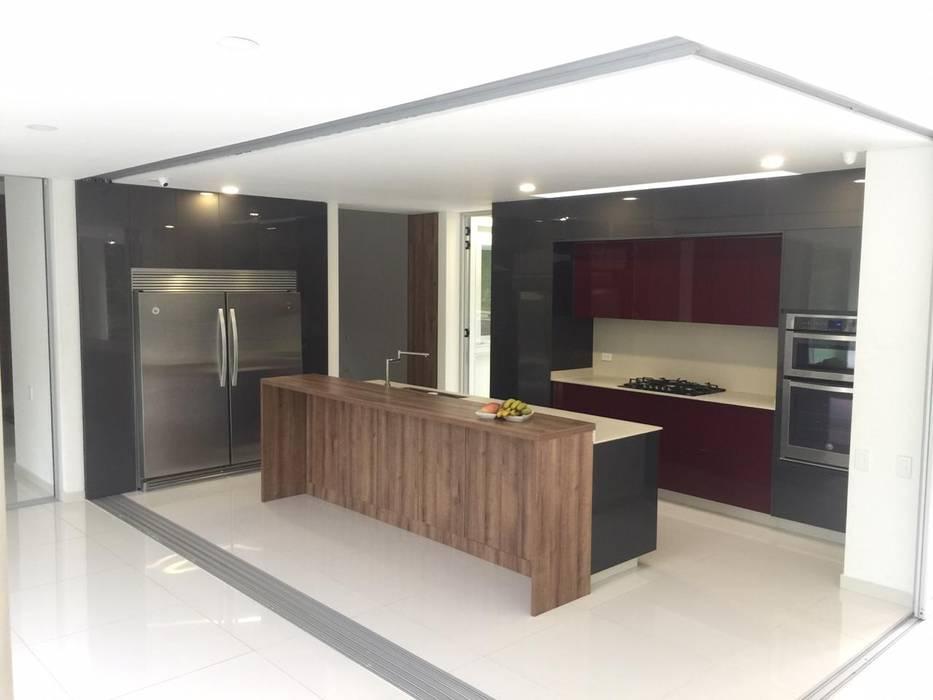COCINAS KITCHEN AND BATH KitchenBench tops