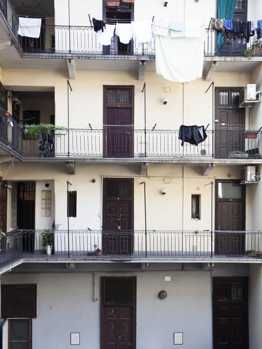 Ballatoi Case moderne di GruppoTre Architetti Moderno