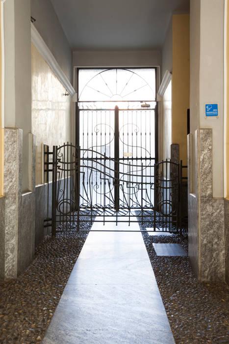 Maisons modernes par GruppoTre Architetti Moderne