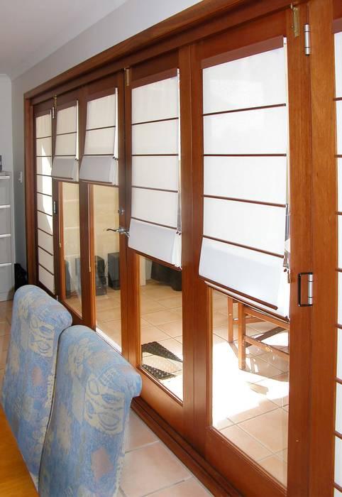von Persam persianas y cortinas Kolonial