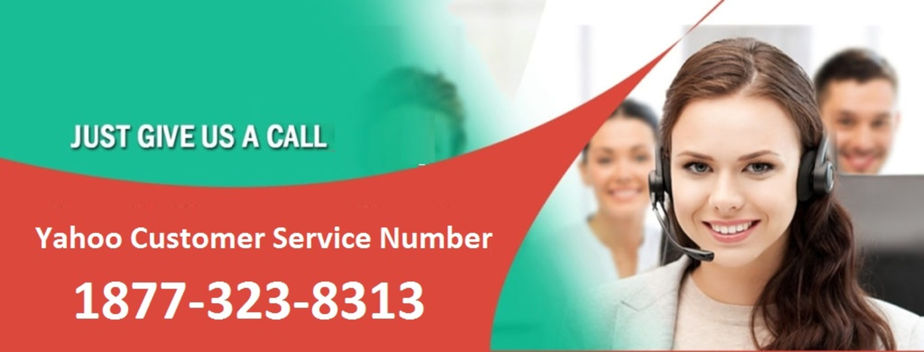 Yahoo Customer care Number 1877-323-8313 for instant support and troubleshooting by Contact Yahoo Representative 1877-323-8313 Country