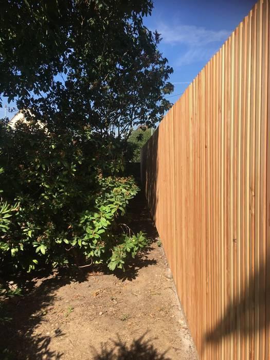 Modern garden by Reis Möbelsysteme Modern Wood Wood effect