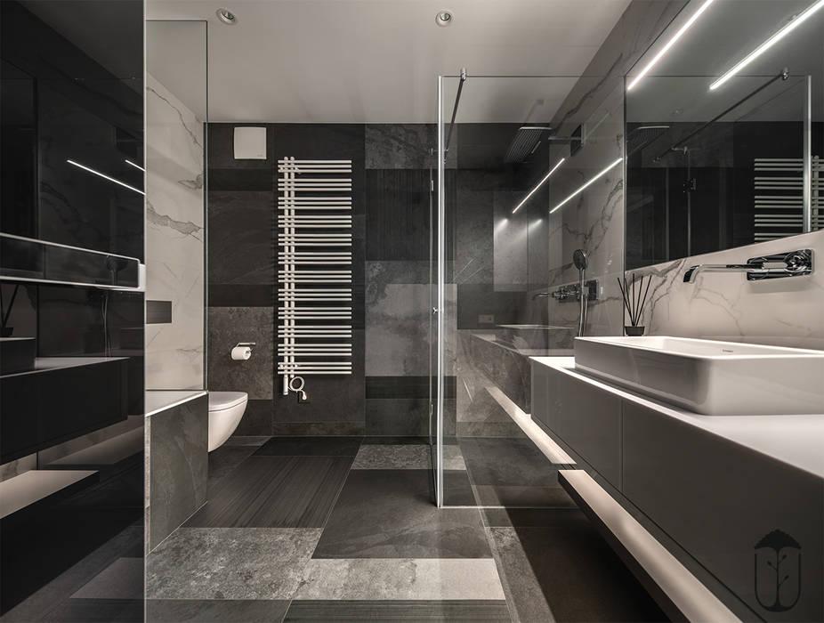 UI043 by U-Style design studio Мінімалістичний