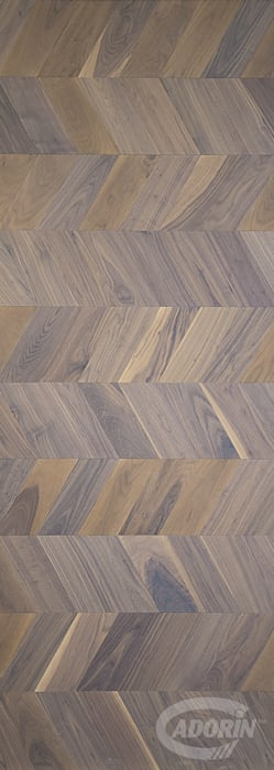 Module Planks Collection von Cadorin Group Srl - Top Quality Wood Flooring Rustikal