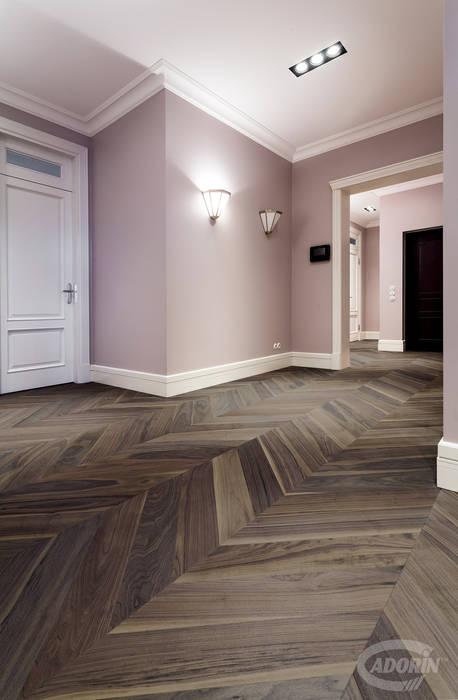 Module Planks Collection von Cadorin Group Srl - Top Quality Wood Flooring Rustikal Holz Holznachbildung
