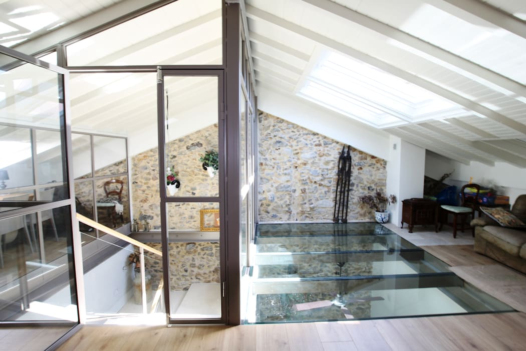 by BR&C arquitectos Modern