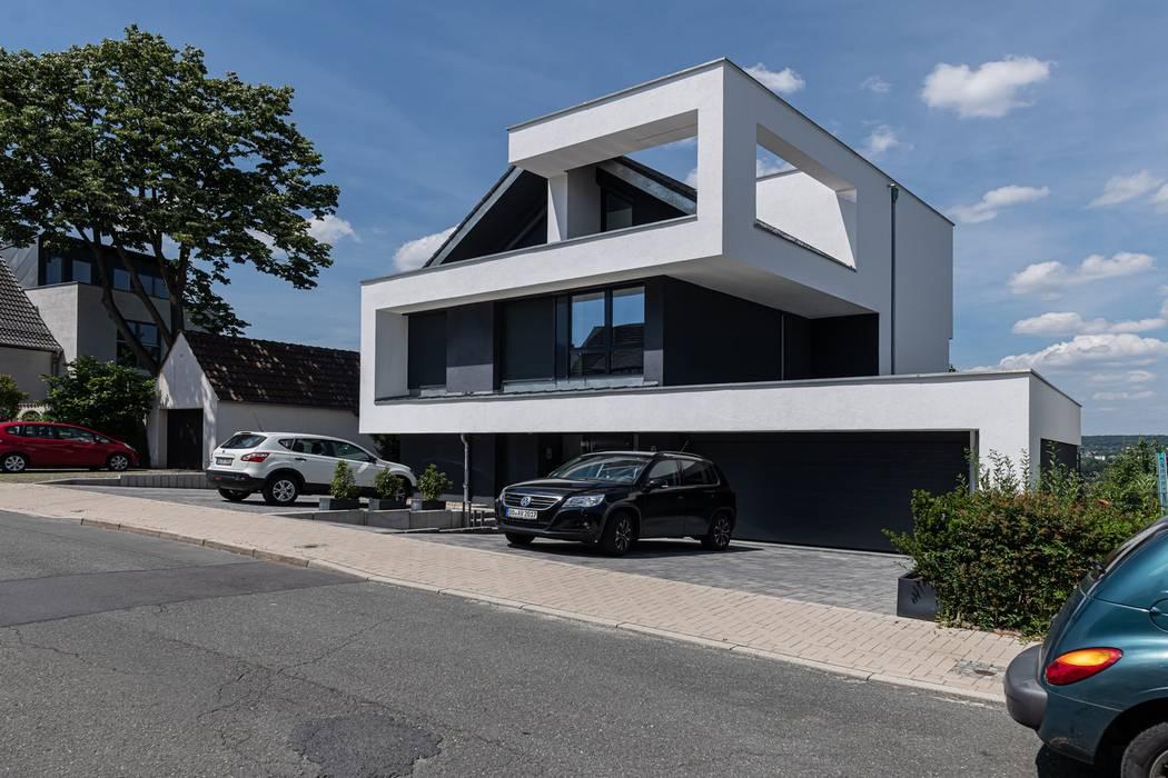 Avantecture GmbH Zadeldak