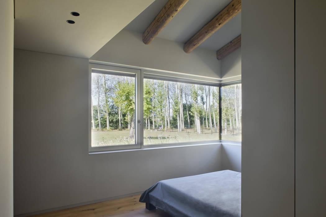 von MIDE architetti Landhaus