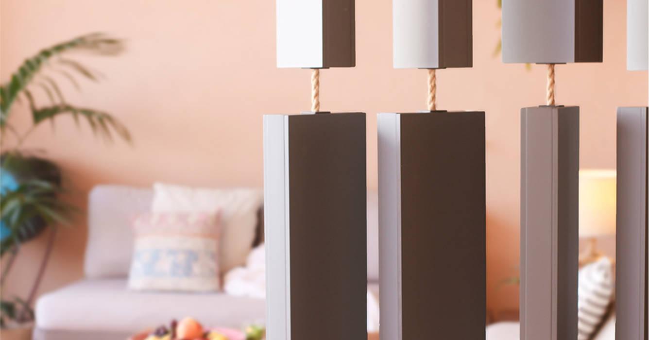 Dinding & Lantai Modern Oleh Systemclip by Serastone Modern Kayu Wood effect