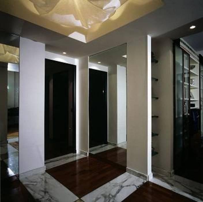 by Studio di Architettura A.C. Modern