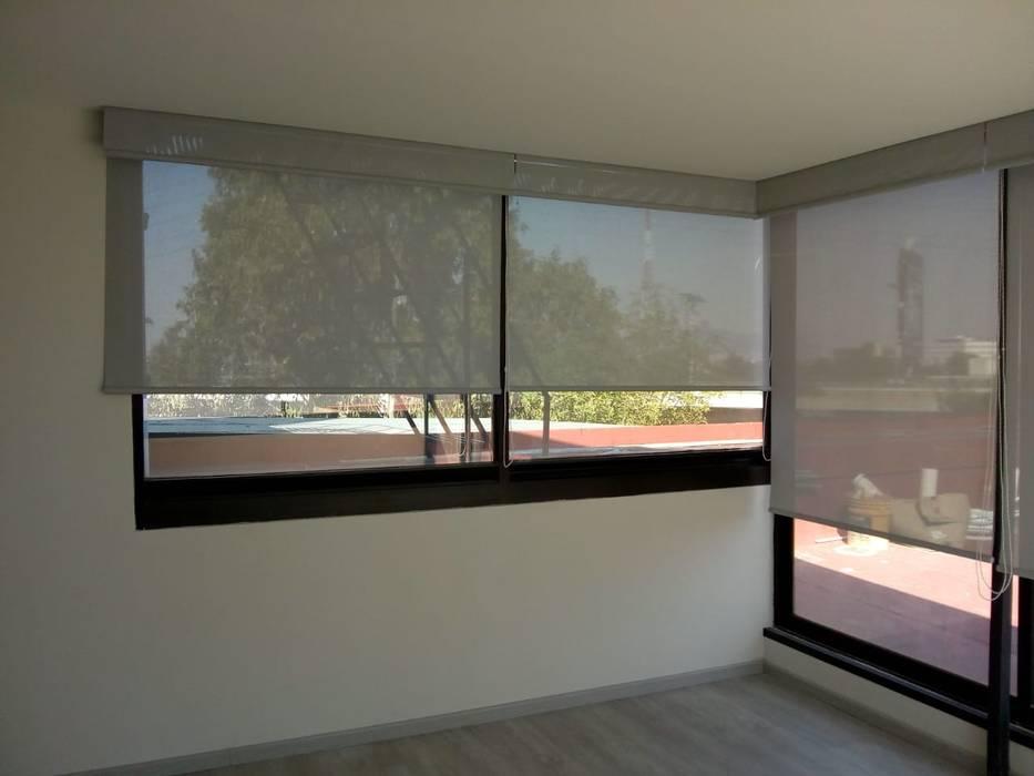 Gobash 窓&ドアブラインド&シャッター 灰色
