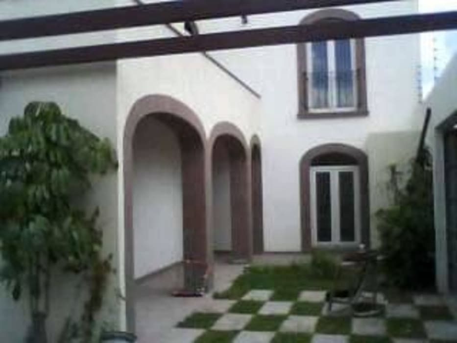Casa Cielo de Arqui*ACC. Mx Mediterráneo