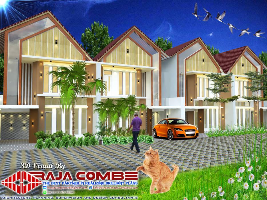 by Raja Combe