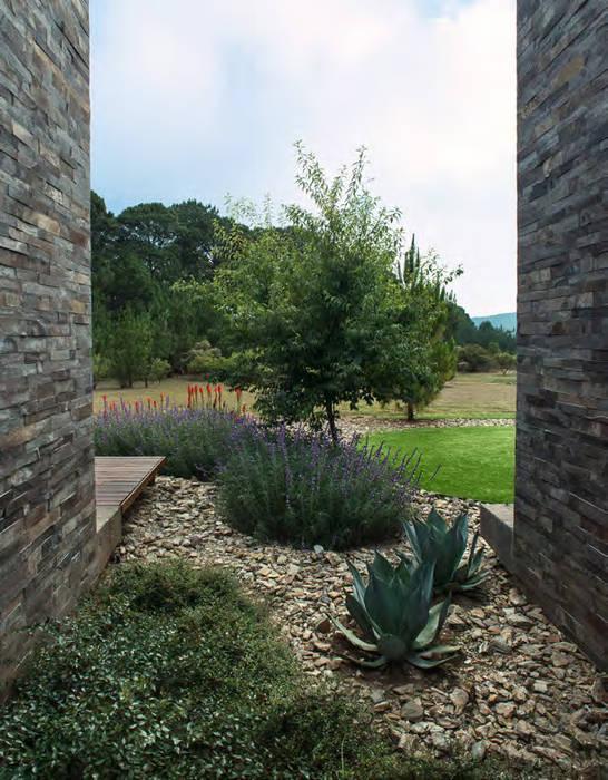 aplenosol Country style garden