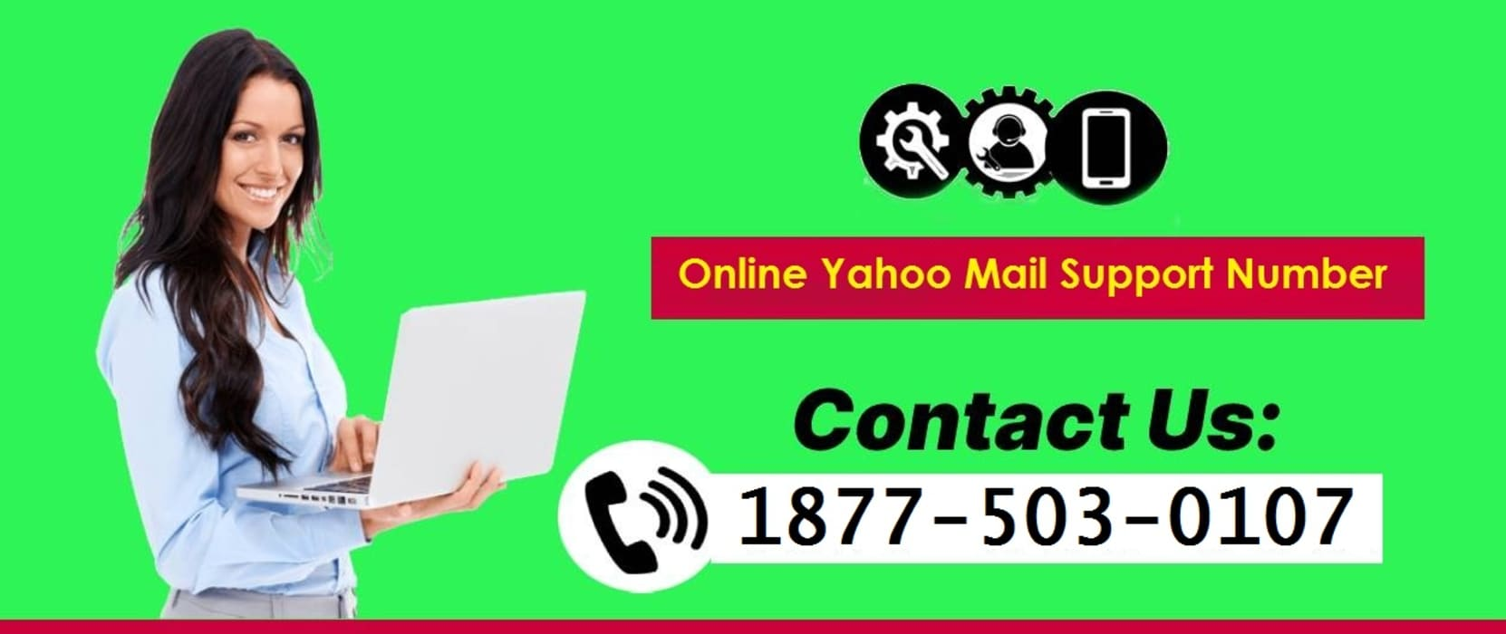 Online Yahoo Mail Support Number 1877-503-0107 توسط Yahoo Mail Support Number 1877-503-0107 کلاسیک