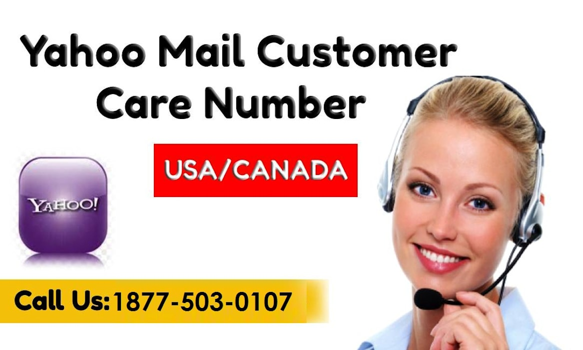 Yahoo Mail Customer Care Number 1877-503-0107 by Yahoo Mail Support Number 1877-503-0107 Industrial