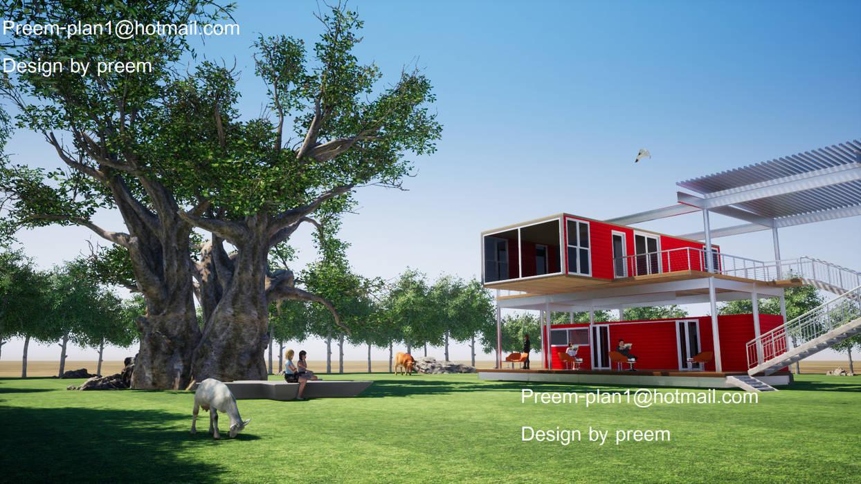 Coffee Shop รับเขียนแบบบ้าน&ออกแบบบ้าน บ้านและที่อยู่อาศัย