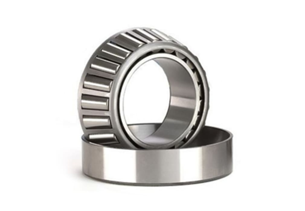 32211 Tapered Roller Bearing by Cixi Yundie Bearing Co.,Ltd Classic
