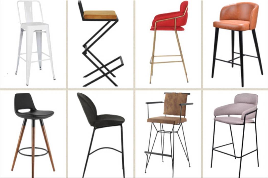 Bar chairs and stools SG International Trade Wine cellar