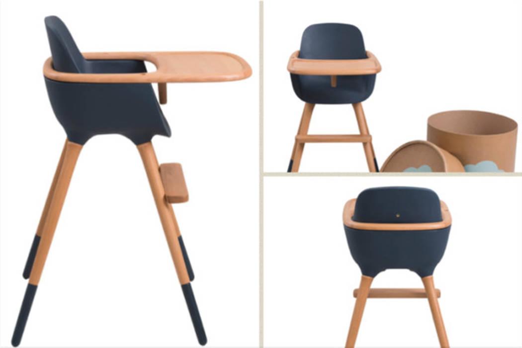 Wooden baby feeding chair SG International Trade Nursery/kid's roomDesks & chairs