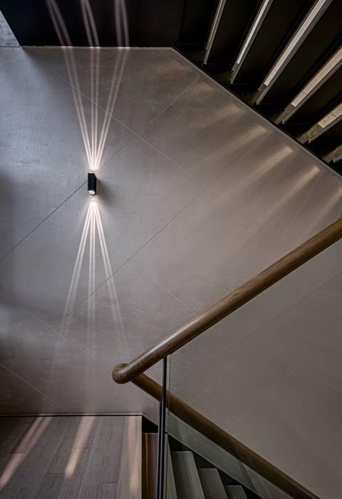 Summerhaus D'zign Stairs
