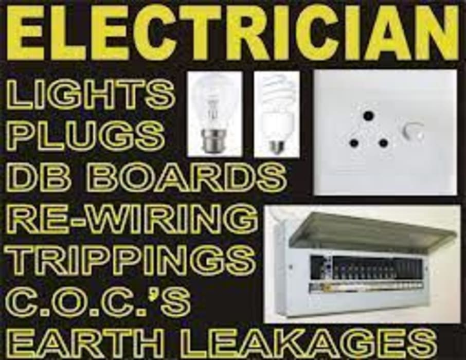 tripping power repairs in centurion by Proud Centurion Electricians (No Call Out Fee) Classic