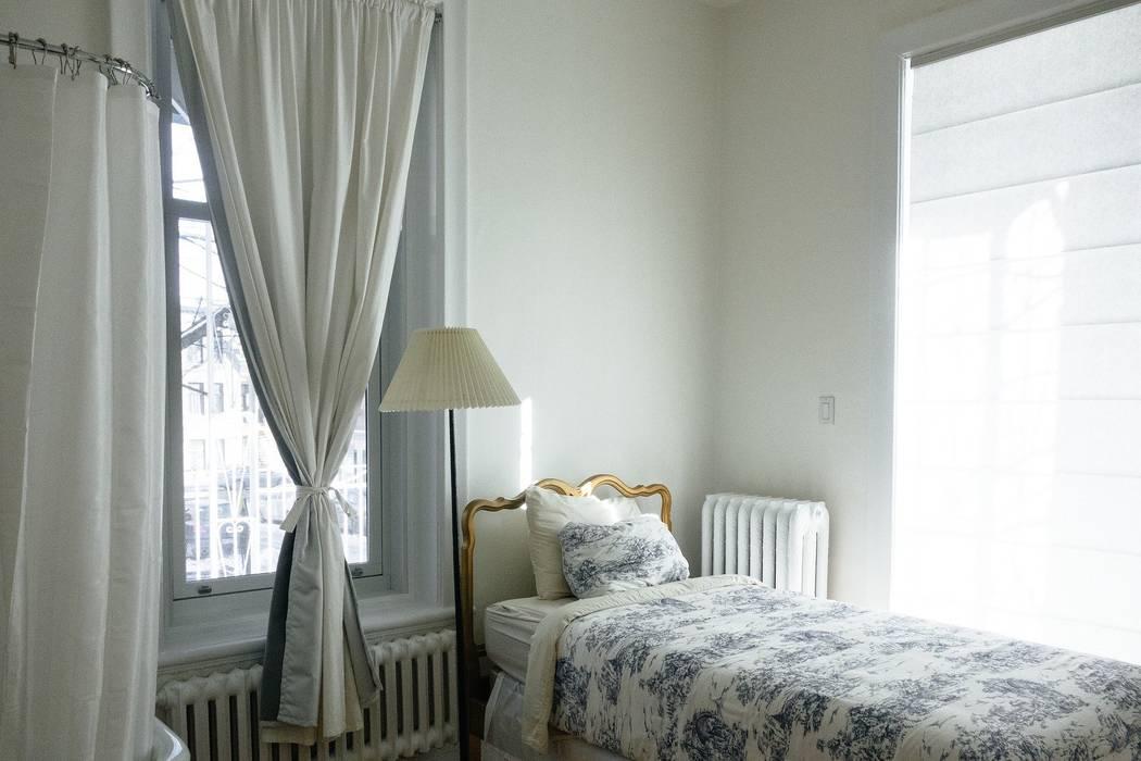 Artikel Gardinen oder Jalousien Jaloucity SchlafzimmerTextilien