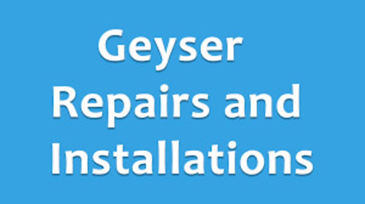 Geyser installers Centruion by Geyser Repairs Centurion 0768620394 (No Call Out Fee) Classic Iron/Steel