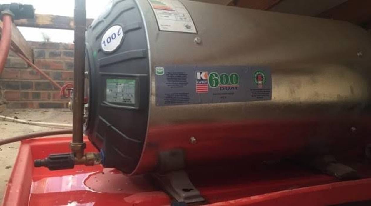Geyser Installations & Repairs Centurion 0768620394 (No Call Out Fee) by Geyser Repairs Centurion 0768620394 (No Call Out Fee) Classic Bamboo Green