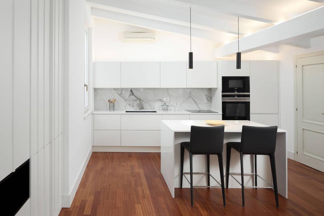 by Overside Modern Wood Wood effect