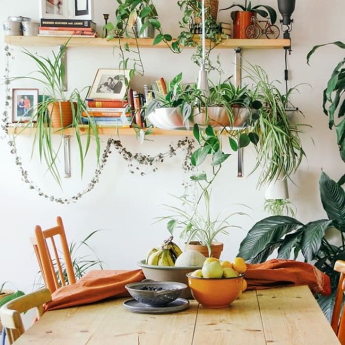Modern Dining Room By Mariana Martins Arquiteta Consultora De Feng Shui Modern Homify